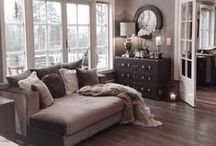 Decor & Living Spaces / Ideas for the home