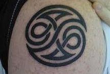Symbols / by Tasha M. Troy