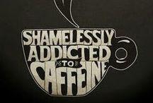 C O F F E E  L O V E / Never procaffeinate
