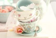 Tea for Two / Tea Obsession