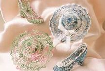Needlework: Crochet Patterns / Crochet patterns