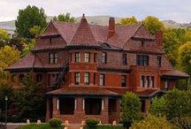 Utah Wedding Locations / Beautiful, Natural Utah Wedding Locations  / by Scenemakers