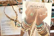 Summer 2015 Collection / Check out all of our chic new styles from the 2015 Summer Catalog! / by Silpada Designs