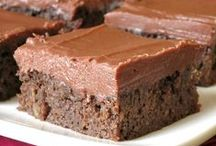 Recipes: Chocolate / chocolate recipes | brownies | cake | breakfast | cookies | drinks