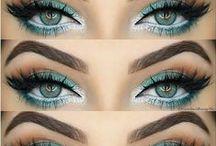 Líčení - make up