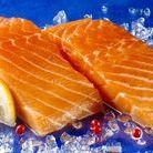 ryby - mořské plody