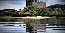 Scotland , Ireland