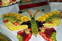 mňamky ovocné