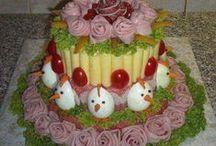 dorty slané