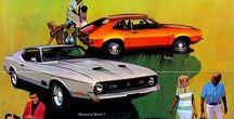 American Car Commercial / Madness US vous propose ici une sélection d'anciennes publicités automobiles.