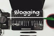 Blogging / Find the best blogging tips from around the web. Learn how to grow your audience with Pinterest and SEO, how to monetize using affiliate links and how to land sponsorships and partnerships.