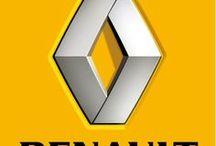 auta - Renault