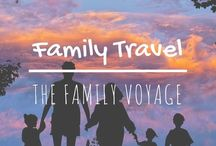 Family Travel / The best in family travel, including family-friendly destinations, things to do with kids, and tips for a fun family vacation.