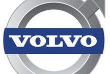 auta - Volvo (osobní i kamiony)