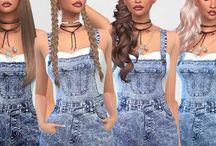 •Sims 4•