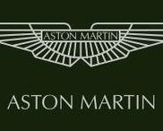 auta - Aston Martin