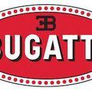 auta - Bugatti