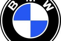 auta - BMW