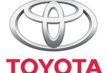 auta - Toyota
