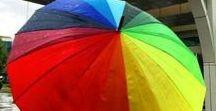 LGBTİ / Alışın, buradayız, gitmiyoruz! #lgbti