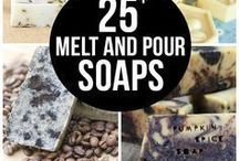 SOAP RECIPIES | SOAP MAKING | SOAP FOR BEGINNERS | SEEKANDREAD / In this board, we'll cover any soap recipe, including  soap recipes homemade, soap diy homemade, soap diy natural, soap diy natural essential oils, soap making, soap for beginners