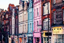 London by Londoners / Alternative things to do in London, by locals.