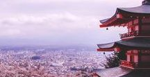 Explore Japan! / Inspiration and advice for the best Japanese adventure!