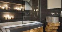 Pièce | Salle de bain - Bathroom / Viens t'inspirer avec nous pour ta déco de salle de bain ! Idées d'aménagement, rangement intelligent, séduisante robinetterie, vanité bien pensée, salle de bain contemporaine, scandinave ou bien rustique, tous styles confondus, notre radar créatif est toujours à l'affût ;) Rejoins gratuitement la #TribuCréative pour encore + d'inspiration ! => tandemcodesign.com/infolettre