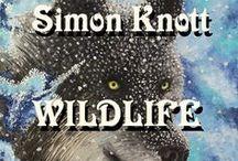 Wildlife Artist, Wild Animals, AnimalArt UK Simon Knott / Wildlife Artist, Wild Animals, AnimalArt by Simon Knott UK WildlifeArt, WildlifeArtist, NatureArt, CatArt, FoxArt, OilPainting ARTGALLERY - ANIMALARTIST - FINEART - ANIMALDESIGN