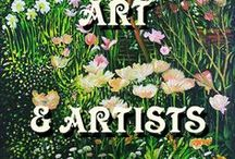 ART & ARTIST GROUP | Collaborative / ART & ARTIST GROUP collaborative 4 PAINTINGS *No Photo* ARTISTS are welcome to PIN  your Artworks 4 SALE in Oils, Acrylics, Watercolour and Mixed media - Pure Art Please ! NO PHOTOS or PRODUCTS...You may as a contributor add fellow Artists you want to contribute, but not friends, unless they are also Artist and please no spamming of same images or artworks - Thank you and Happy Pinning of your Art  * Follow and Message me * Simon Knott * to be added ARTIST contributor ! * Simon  =^.^=
