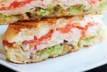 Recipes - Lunch / Great lunch recipes to try.  If you would like to contribute to this board, follow me and this board and message me through Pinterest.  I'd be happy to invite you!