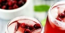 Recipes - Drinks / Great drink recipes to try.  If you would like to contribute to this board, follow me and this board and message me through Pinterest.  I'd be happy to invite you!