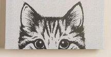 Meow... / DES CHATS !!! ♥♥♥