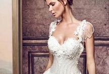 Relactive Bridal 2016 Selections / Relactive 2016 Bridal Collection - Secections