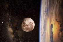 Space,Stars & Earth / Science