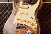 Guitars & Music Bands