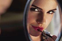Emma Watson / Actress - Model