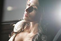 Sarah Shahi / Actress