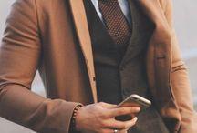 Men's Clothes & Style