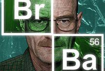 Breaking Bad / TV series