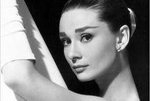 Audrey Hepburn / Actress