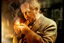 Tolkien's world / Books & Movies