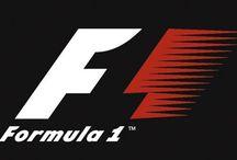 Formula 1 & Gran Prix / Formula 1