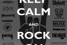 Rock/Metal Bands / Music bands from Rock & Metal scene