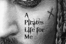 ☠️Piret of the Caribbean☠️ / Pirates of the Caribbean: The Curse of the Black Pearl   Pirates of the Caribbean: Dead Man's Chest  Pirates of the Caribbean: At World's End  Pirates of the Caribbean: On Stranger Tides  Pirates of the Caribbean: Dead Men Tell No Tales