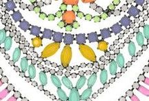 jewelry. / by Anne Marie Lovell