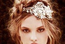 B E A U T Y / Hair, Make up, Beauty