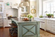 Pretty Pieces   Home Furnishings / by Jenn