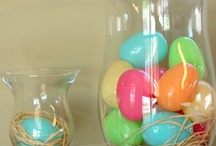 Easter / Spring / Easters on its way! / by Mary LeSueur