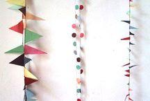 I was crafty when crafty wasn't cool. / by Kyra Fullmer